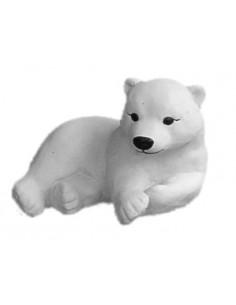 Figura betonowa Niedźwiedź Polarny Z24d
