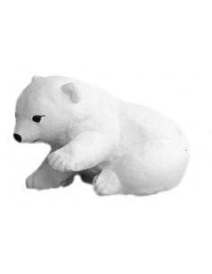 Figura betonowa Niedźwiedź Polarny Z25b
