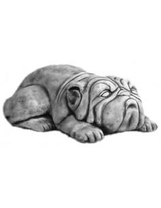 Figura betonowa Pies Z30