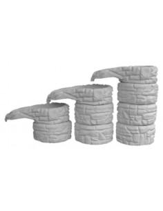 Fontanna betonowa F16a