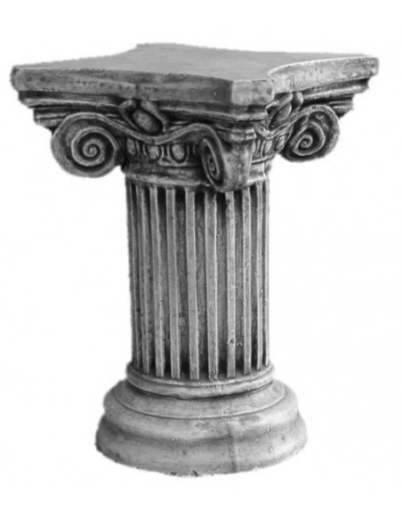 Kolumna betonowa K12