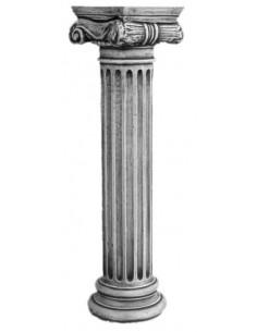 Kolumna betonowa K18