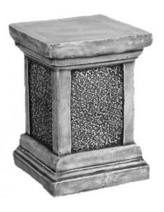 Kolumna betonowa K20