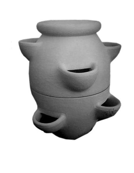 Donica betonowa 15