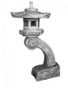 Figura betonowa Lampa 20