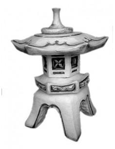 Figura betonowa Lampa 21