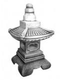 Figura betonowa Lampa 22