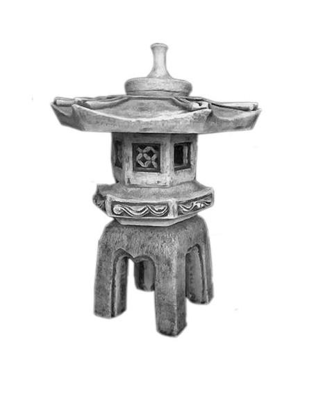 Figura betonowa Lampa 23