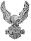 Figura betonowa Orzeł Harley Davidson 24