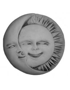 Figura betonowa Słońce-Księżyc 28