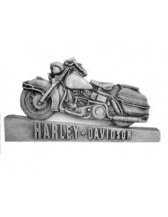 Figura betonowa Motor Harley Davidson 30