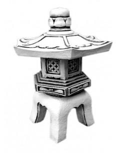 Figura betonowa Lampa 36