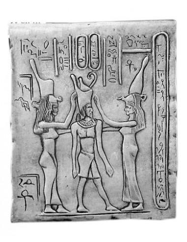 Tablica betonowa Egipcjanie 116