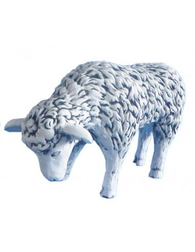 Figura betonowa Owca Z54