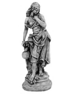 Figura betonowa Kobieta L27