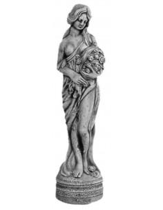 Figura betonowa Kobieta L29