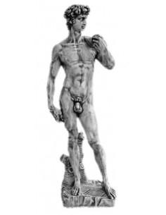 Figura betonowa Mężczyzna L31