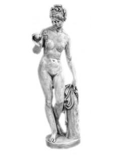 Figura betonowa Kobieta L32