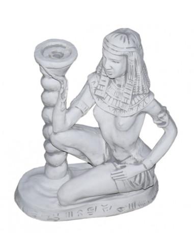 Figura betonowa Faraon ze...