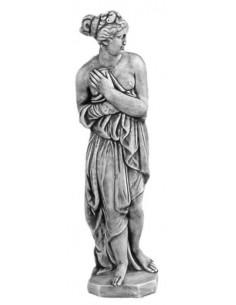 Figura betonowa Kobieta L35