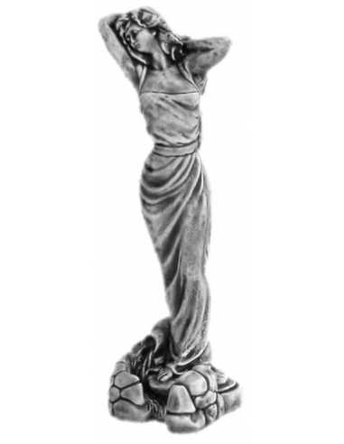 Figura betonowa Kobieta L37