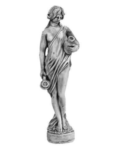 Figura betonowa Kobieta L38