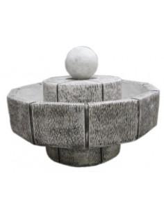 Fontanna betonowa 231