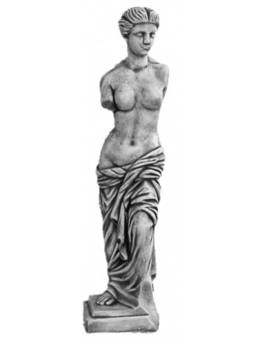 Figura betonowa Kobieta L39