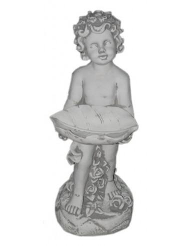 Figura betonowa Anioł Stojący L157