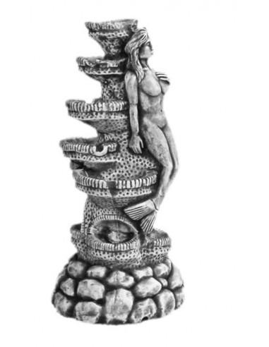 Figura betonowa Kobieta L42