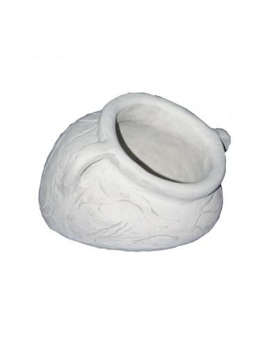Donica wazon okrągły mniejszy