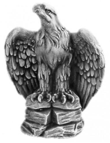Figura betonowa Orzeł A3