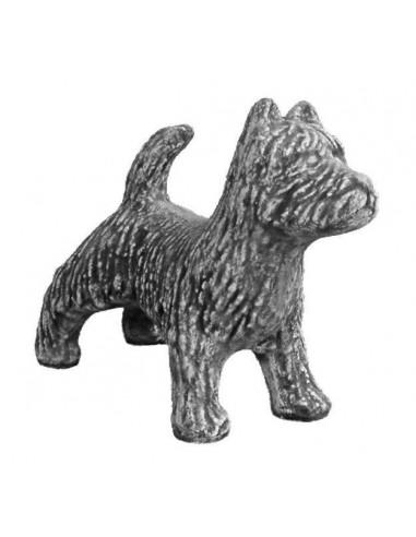 Figura betonowa Pies Z17