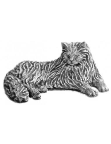 Figura betonowa Kot Z18